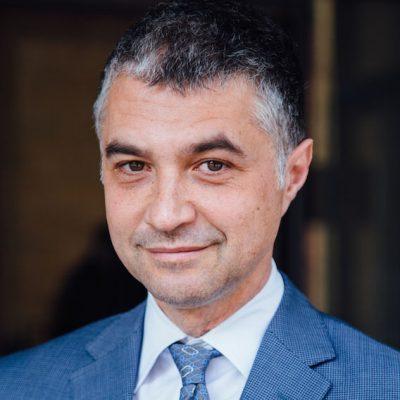 Picture of Mihnea Moldoveanu